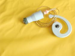 Zubehör (004) Ohrhörer für UKW-Empfangsgerät UET 720