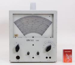 HF-Röhrenvoltmeter URV3-2