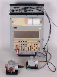 UVS Vibration Control System, UVS 1608, UVS 4015, UVS Geophone