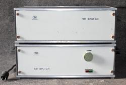 Hochstromversorgung WPQT2-2 WPQT2-4