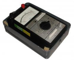 Multimeter Z4313a, (Ц4313а)