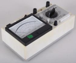 Multimeter Z4342, (Ц4342)