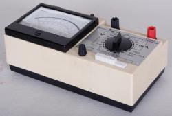 Multimeter Z4353, (Ц4353)