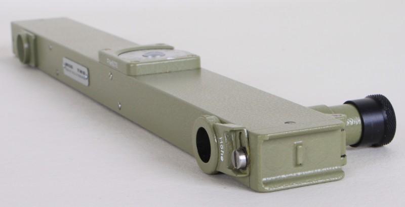 Messtechnik funktechnik roehren entfernungsmesser tm von wild